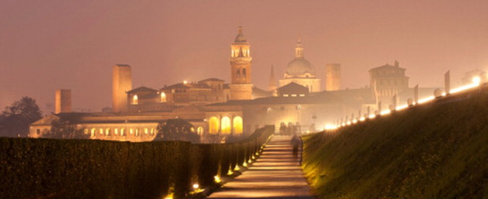 Mantova Capitale Italiana della cultura 2016