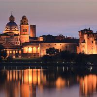 Mantova Capitale Italiana della cultura per il 2016