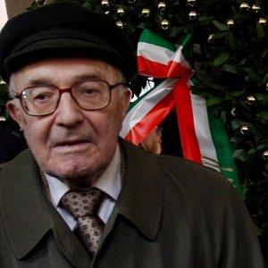 Milano: è morto il partigiano Tino Casali, tra i fondatori e presidente onorario dell'Anpi