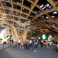 Expo i migliori 24: ecco i padiglioni premiati a Milano
