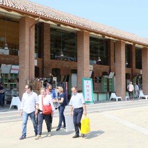 Expo, i padiglioni che hanno segnato una svolta: vince su tutto la lezione dell'Angola