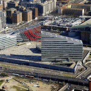 Milano, la vicenda dello stadio del Milan al Portello finisce in tribunale: chiesti 40 milioni al club