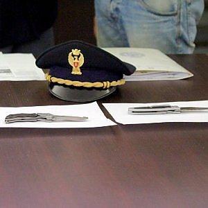 Milano bloccata la gang dei navigli 15 colpi nella zona - Commissariato porta ticinese ...