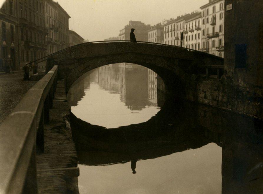 Milano città d'acqua, l'amarcord in bianco e nero
