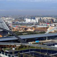 Expo, una città da smontare: paesaggi urbani in trasformazione