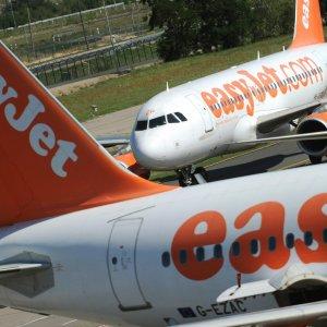 Aereo Sinai: Easyjet blocca i voli da Malpensa per Sharm fino al 12, regolari quelli da Orio al Serio