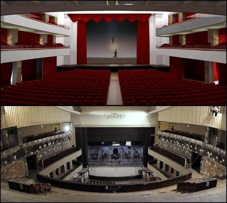 Milano, rinasce il teatro Lirico: ecco come sarà