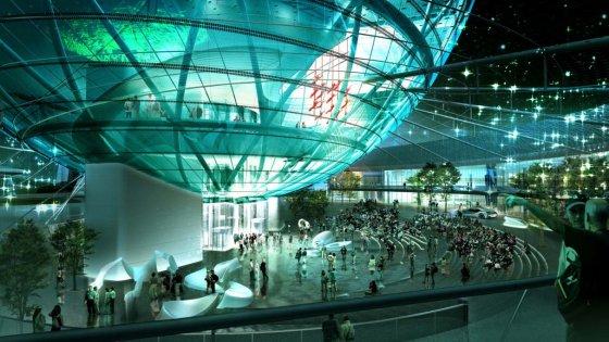 Expo, chiusi i cancelli di Rho l'Italia dice sì al Kazakistan: parteciperà ad Astana 2017