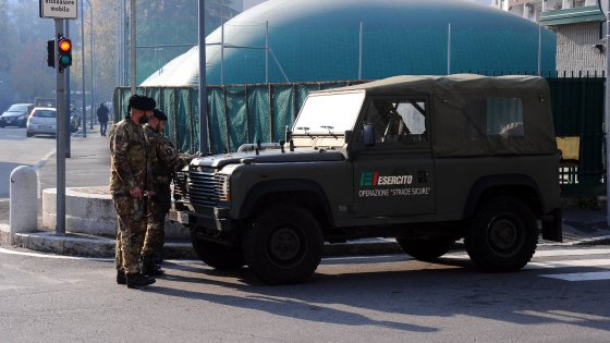 Milano, ebreo accoltellato: intensificata vigilanza sui luoghi a rischio in tutta Italia