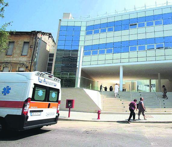Milano, al Policlinico wi-fi per medici e malati. Le cartelle cliniche presto solo online