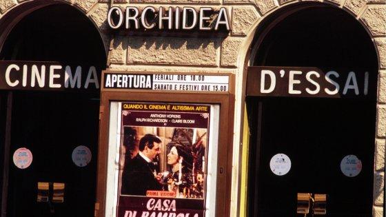Milano, torna il cinema Orchidea: dopo 6 anni, più di un milione per il restauro