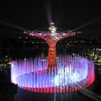 Expo, l'Albero della Vita nuova icona di Milano: uno dei brand insieme alla