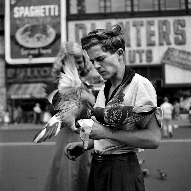 L'inconsapevole grandezza di Vivian Maier, la bambinaia che divenne fotografa