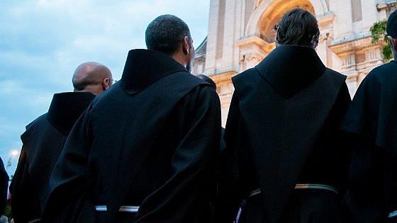 Milano truffa all 39 ordine dei frati francescani spariti for Donazioni immobili ai figli
