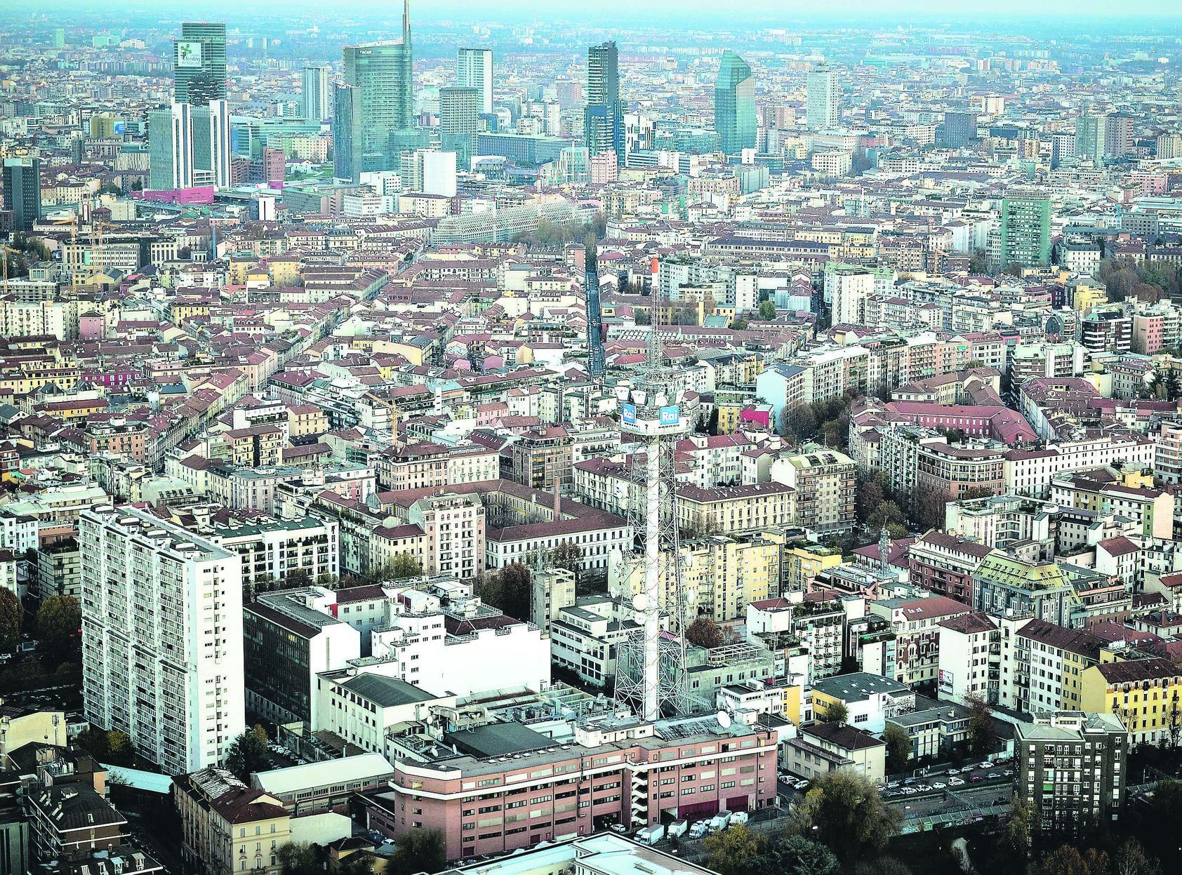 Milano Contro Il Caro Affitti Una Mappa Interattiva