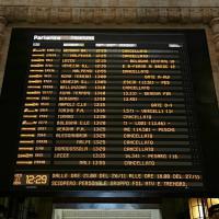 Sciopero, Trenord: oltre 300 treni garantiti, 4 corse saltano per guasti