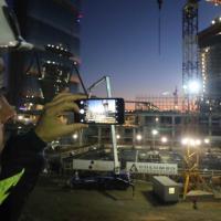 Milano, così cambia lo skyline: la maxi gettata della terza torre Citylife