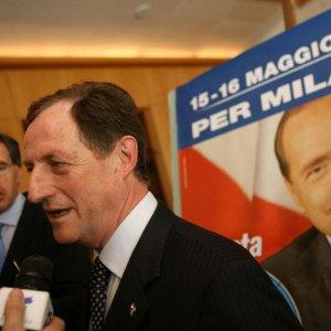 """Mantovani, il Riesame: """"Si attivò per manipolare le prove, ruolo piegato per fini personali"""""""