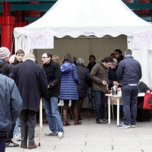 Milano, il centrosinistra ha deciso: primarie per il candidato sindaco il 7 febbraio