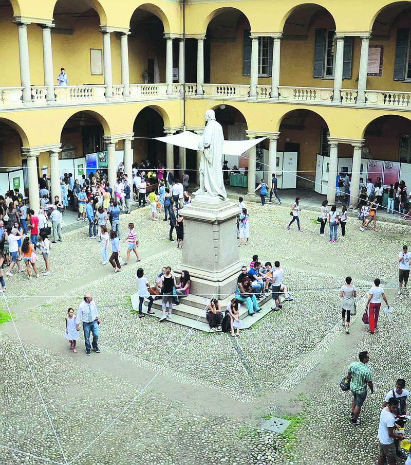 Pavia, all'università si cambia: passa ai privati la regia delle lauree 'magistrali-plus'