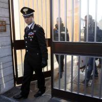 Varese, uccide a coltellate la moglie davanti al figlio: il luogo del delitto