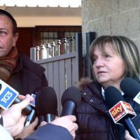 Garlasco, i genitori di Chiara Poggi: