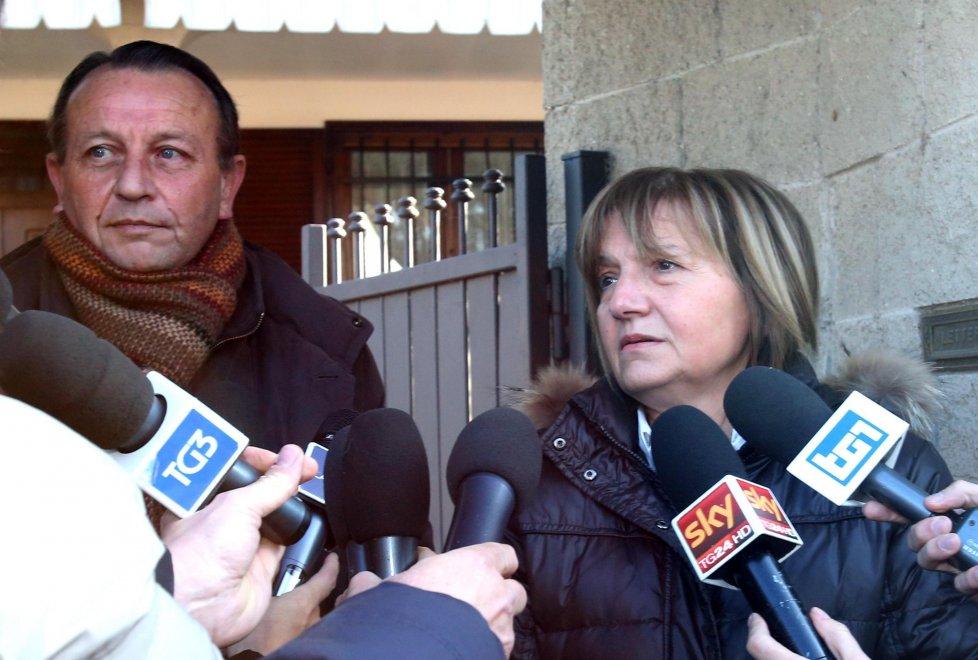 """Garlasco, i genitori di Chiara Poggi: """"Giustizia è stata fatta"""""""