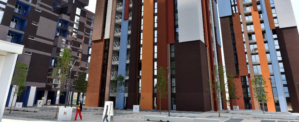 Milano, rinasce il villaggio Expo: grattacieli, case low cost e un centro commerciale da record