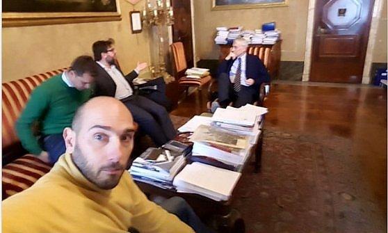 Milano bufera sugli scali ferroviari l 39 opposizione - Ufficio elettorale milano ...