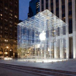 Apple store a Milano, in Comune arriva il progetto di Foster: 200 posti di lavoro