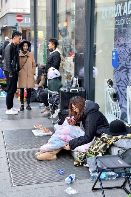 Milano brandine e sacchi a pelo dormire in strada per le for Brandine pieghevoli torino