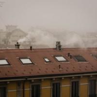 Milano, l'autunno più nero: non piove da 50 giorni. Non succedeva da 25 anni