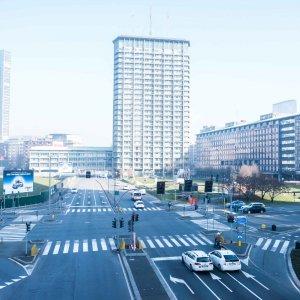 Milano, il blocco del traffico non cura lo smog: la città 'a piedi' per il secondo giorno, ma sale il Pm10