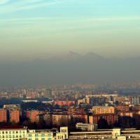Milano, ultimo giorno di blocco: polveri sottili sempre più alte.