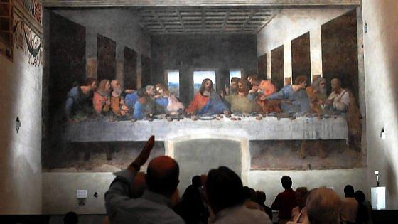 Milano, il Cenacolo prepara la svolta: un milione extra per aprire le porte a più visitatori