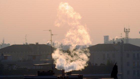 Milano, Pm10 sotto controllo: via i divieti anti-smog. E da giovedì si riaccende Area C