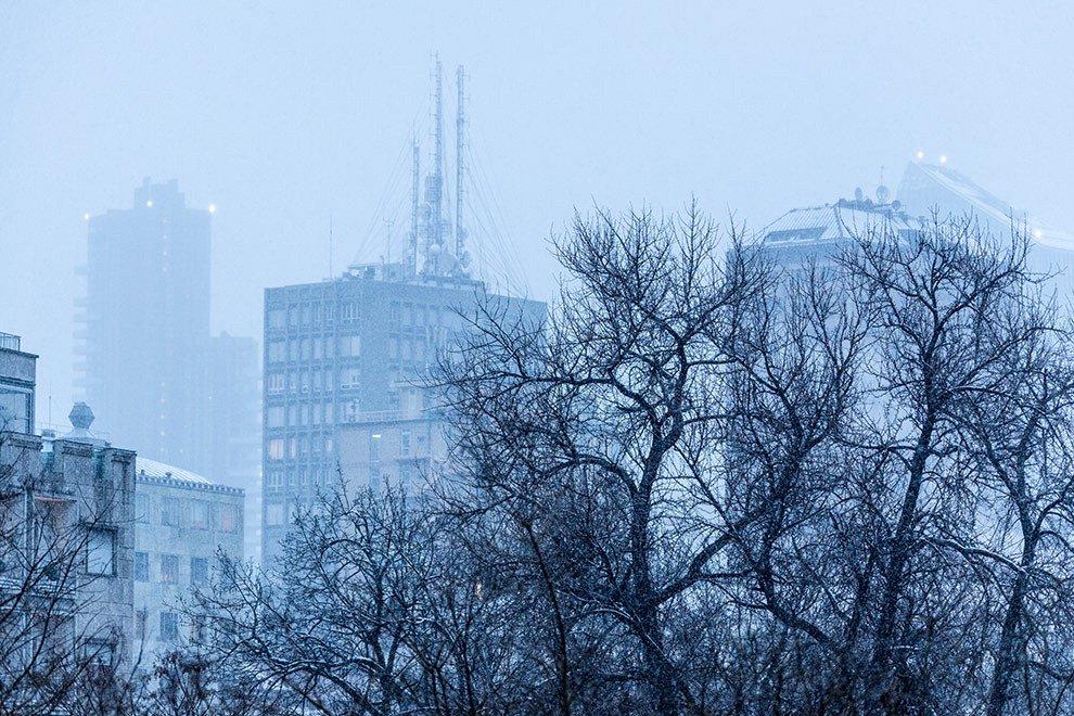 Milano dall'alto, ecco i 12 scatti più belli dell'anno