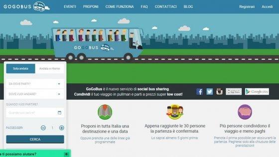 Bergamo, dopo l'auto condivisa arriva il bus sharing: 19 euro a posto e un percorso personalizzato