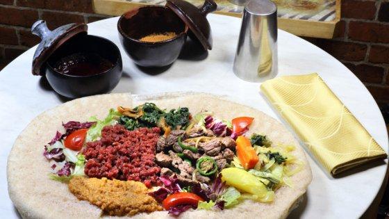 """Expo, Milano guida le tendenze nel cibo. The Fork scommette: """"2016, l'anno dei ristoranti africani"""""""