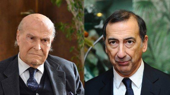"""Comunali Milano, l'endorsement di Veronesi per Sala: """"Ho sostenuto Pisapia, ora però tocca a lui"""""""