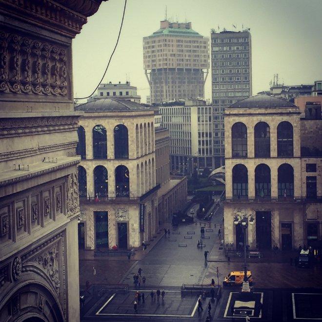 Architettura a Milano, caccia fotografica sulle tracce di Muzio: il contest è su Instagram