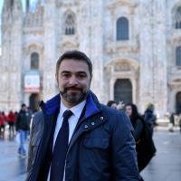 Milano, Iannetta l'alieno delle primarie: l'uomo dello sport per tutti che sfida i big