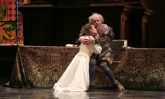 Teatro alla Scala, trionfa Rigoletto: Leo Nucci fa il bis