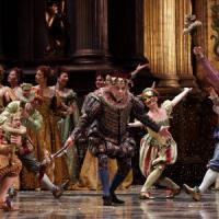 Milano, l'eterno Rigoletto rompe