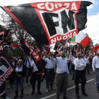 A Milano il raduno nero d'Europa: parte l'appello per vietarlo. Il forum alla vigilia del Giorno della memoria