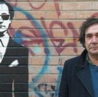 Il papà di Banksy: