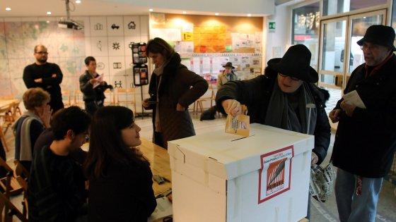 Primarie Milano, dalla trattoria allo spazio coworking: ecco i 150 seggi dove si vota
