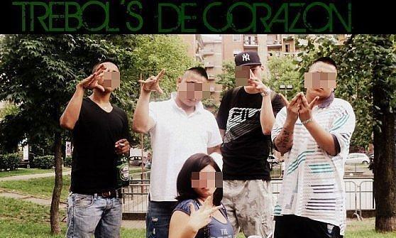 Latinos a Milano tra odio, sangue e appartenenza: viaggio nel mondo delle pandillas