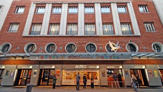 Milano, a cena con il grande schermo: nasce il primo cinema-ristorante d'Italia