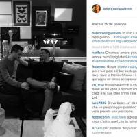 Milano, gli amici di Belen e il Pirellone di Fedez: #SvegliatItalia dei famosi sui social